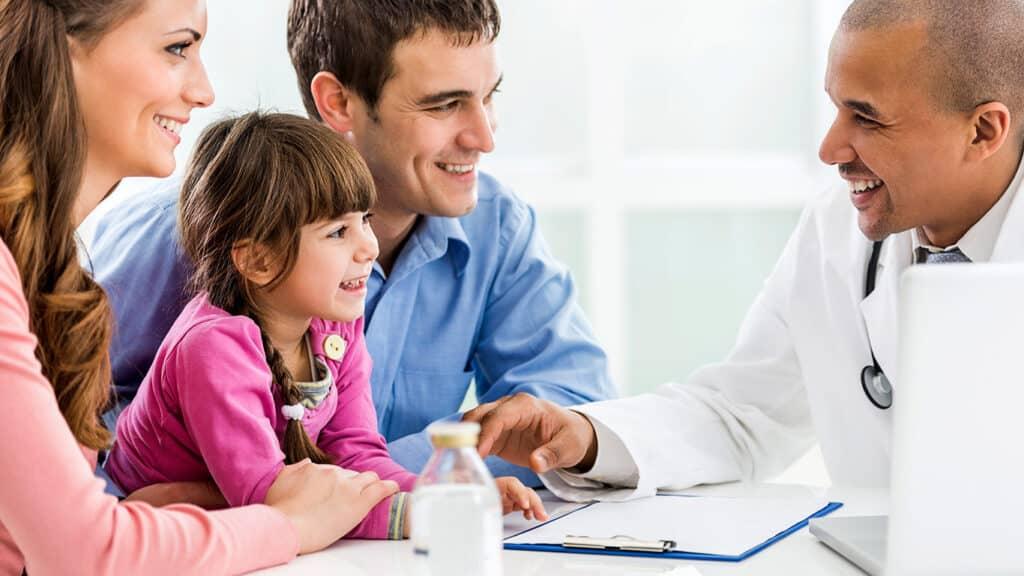 Mejores Planes de Salud Familiar