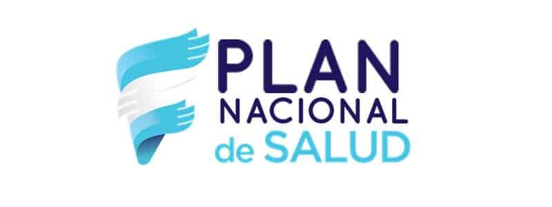 Plan de Salud Nacional
