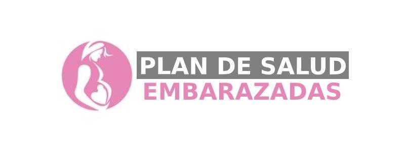 Plan de Salud para Embarazadas